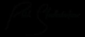 Phil Studebaker Unterschrift
